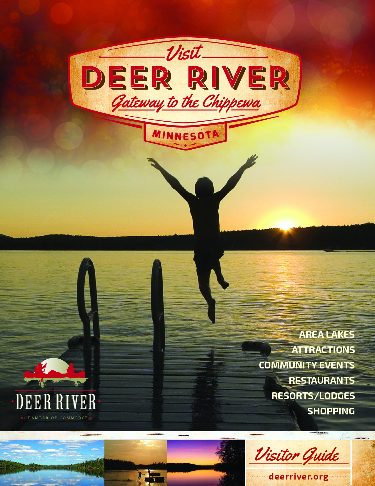 Deer River Guide